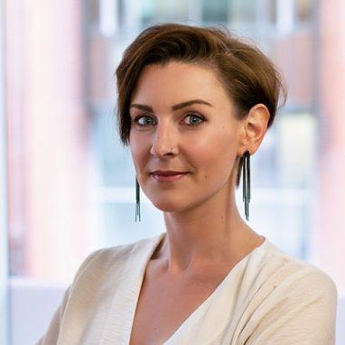 Lauren Tighe