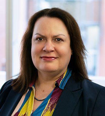 Yvonne Robertson