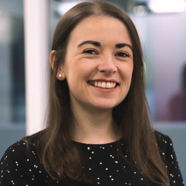 Sarah Thompson Robertson